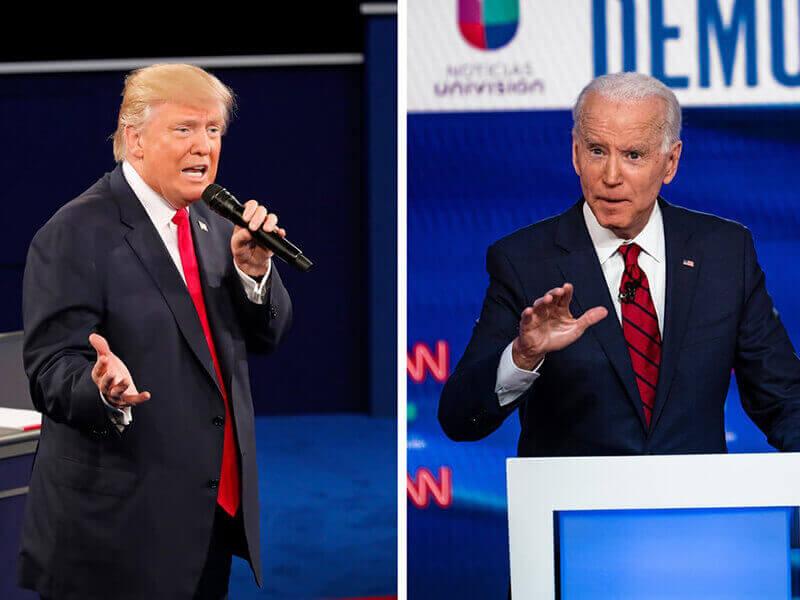 Biden Should Not Debate Trump Unless