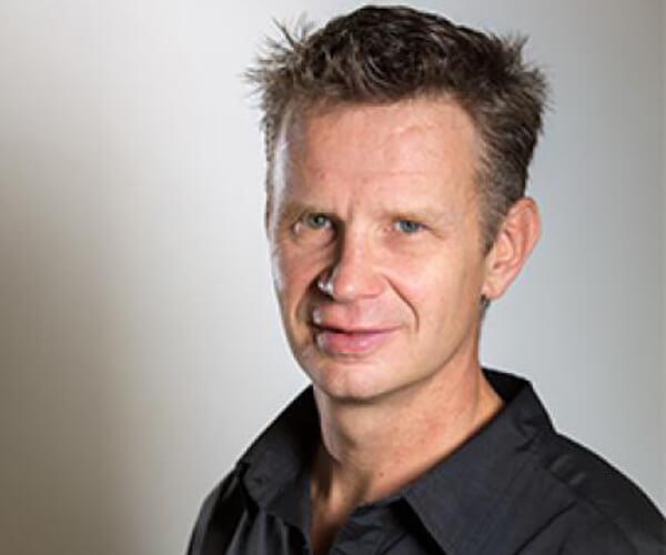 Erik Kiilunen
