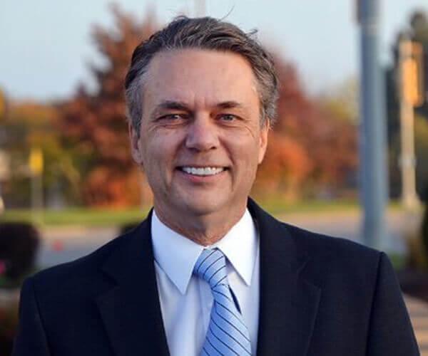 Gov. Dr. Jeff Colyer