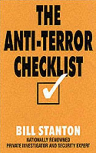 book-image-the-anti-terror-checklist-by-bill-stanton