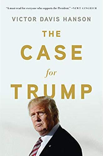 book-image-the-case-for-trump-by-victor-davis-hanson