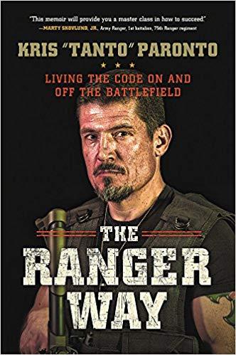book-image-the-ranger-way-by-kris-tanto-paronto