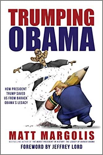 trumping obama by matt margolis