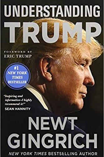 book-image-understanding-trump-by-newt-gingrich
